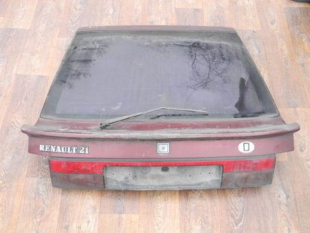 ФОТО Крышка багажника для Renault 21 Алчевск