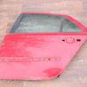 Дверь задняя левая Renault Laguna