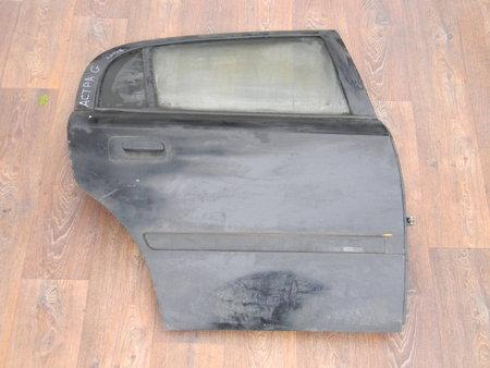 ФОТО Дверь задняя правая для Opel Astra G Алчевск