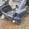 Задняя половина Opel Astra G