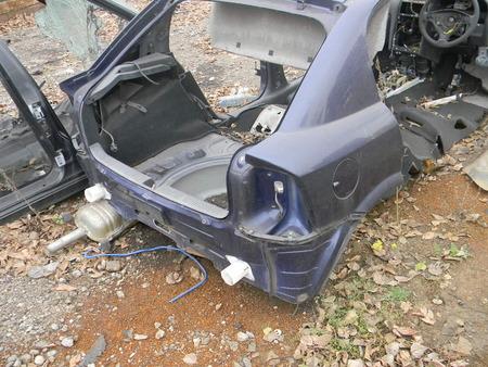 ФОТО Фонари задние (левый и правый) для Opel Astra G Алчевск