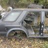МКПП (механическая коробка) Opel Frontera