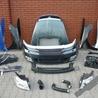Комплетный передок (капот, крылья, бампер, решетки) Skoda Octavia A5