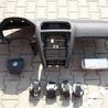 Airbag передние + ремни Skoda Octavia A5