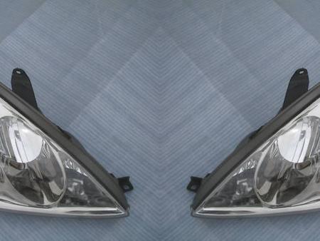 ФОТО Фары передние для Lexus ES Артёмовск