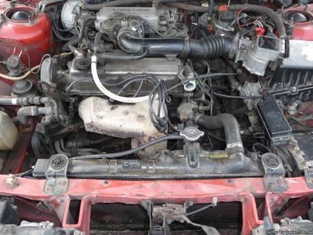 Распределитель зажигания Mazda 626.