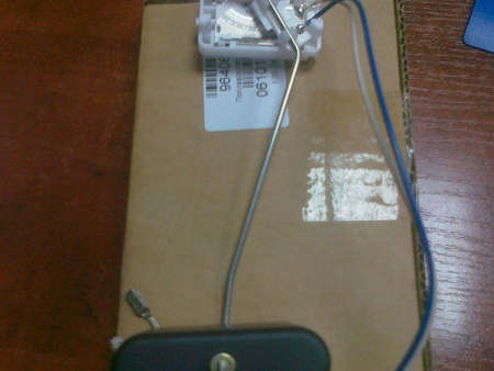 Продаю Бензонасос электрический для Daewoo Nubira за 30.00 USD в Киев, Украина.  Цены и фото.