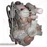 ФОТО Двигатель дизель 4.0 Mercedes-Benz 709