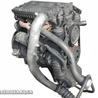 ФОТО Двигатель дизель 4.2 Mercedes-Benz 1114-Ecopower