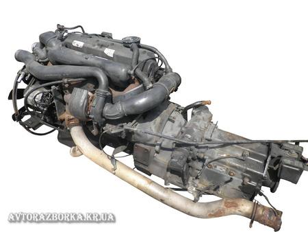 ФОТО Двигатель дизель 6.0 для Mercedes-Benz 917 Александрия