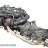 ФОТО Двигатель дизель 6.0 Mercedes-Benz 1124