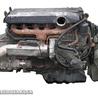 Двигатель дизель 6.5 Mercedes-Benz 1228-Atego