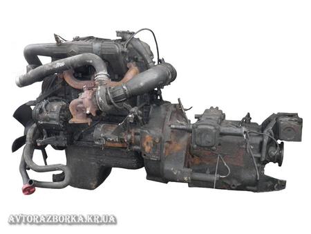 Двигатель дизель 4.0 для Mercedes-Benz 811 Александрия