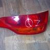 Фонарь задний правый Audi (Ауди) Q7
