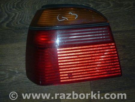 ФОТО Фонарь задний левый для Volkswagen Golf III Алчевск