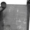 ФОТО Радиатор интеркулера Mercedes-Benz 1834