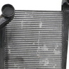 ФОТО Радиатор интеркулера Mercedes-Benz 1844