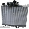 Радиатор интеркулера Mercedes-Benz 1223-Atego