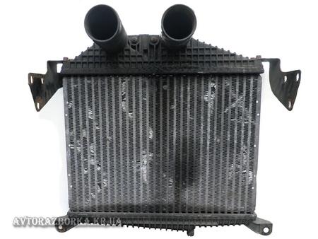 ФОТО Радиатор интеркулера для Mercedes-Benz 811 Александрия