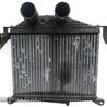 ФОТО Радиатор интеркулера Mercedes-Benz 1317