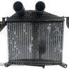 ФОТО Радиатор интеркулера Mercedes-Benz 1517