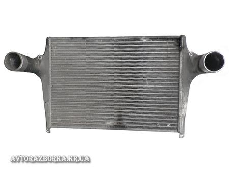 ФОТО Радиатор интеркулера для MAN 17.232 Александрия