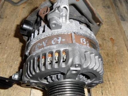 как разобрать генератор хонда вида термобелья: теплосберегающее