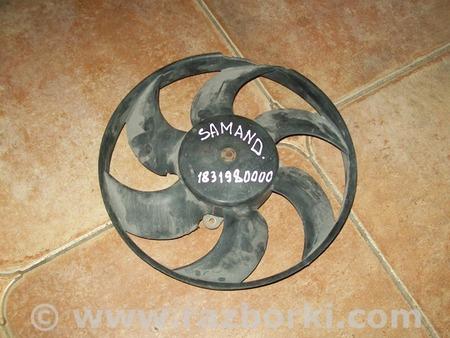 ФОТО Вентилятор радиатора кондиционера для Samand EL Киев