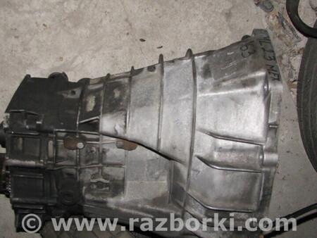 ФОТО МКПП (механическая коробка) для Mercedes-Benz ML Львов