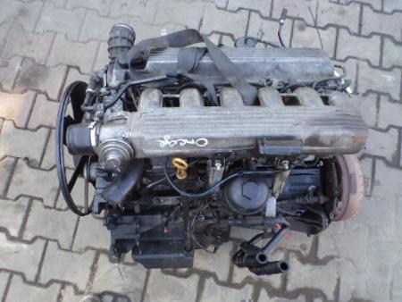 двигатель дизель опель омега б