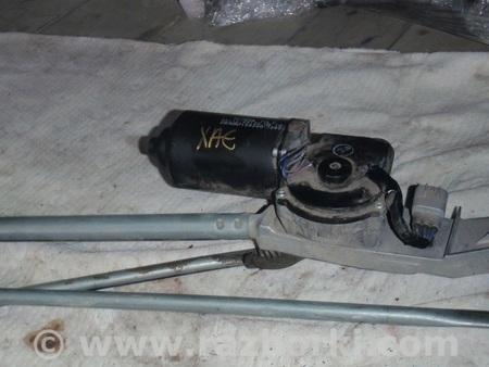 ФОТО Мотор стеклоочистителя для Toyota Highlander Львов