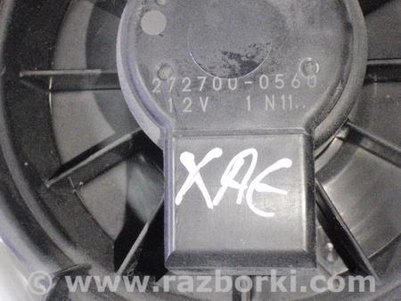 ФОТО Мотор печки для Toyota Highlander Львов