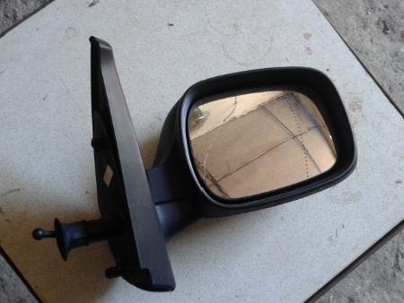 ФОТО Зеркало бокового вида внешнее правое для Renault Kangoo Одесса