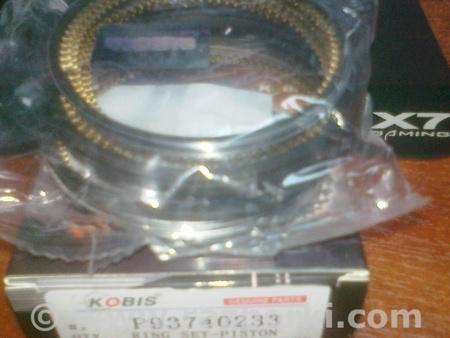 брендом Sivera шевроле эпика поршневая кольца модели