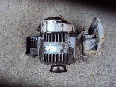 генератор mazda xedox 9