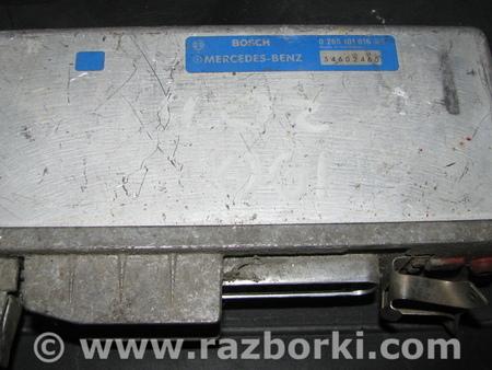 ФОТО Блок управления для Mercedes-Benz 124 Львов