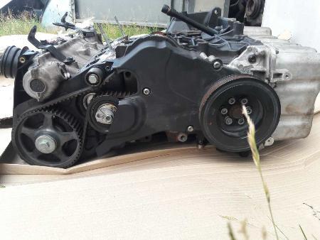 ФОТО Двигатель для Volkswagen Jetta Ковель