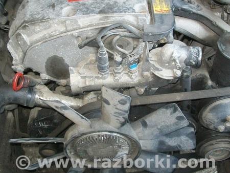 ФОТО Двигатель бенз. 2.2 для Mercedes-Benz 124 Киев