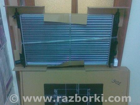Радиатор основной для Daewoo Nexia Киев