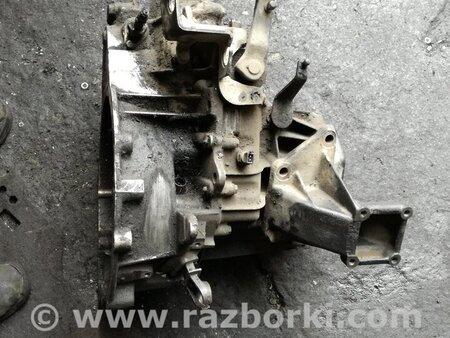 ФОТО МКПП (механическая коробка) для Citroen Jumper Львов