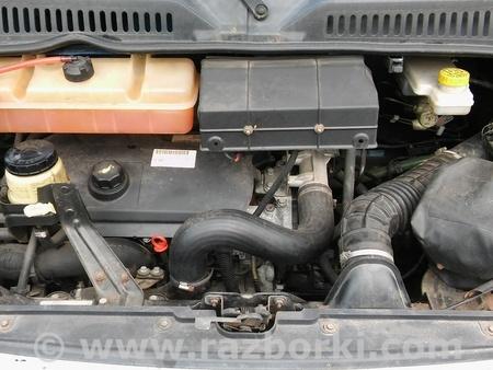 ФОТО Двигатель дизель 2.3 для Fiat Ducato Костополь