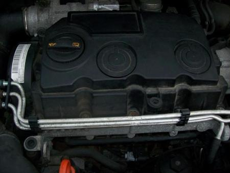 ФОТО Двигатель дизель 1.9 для Volkswagen Caddy Житомир