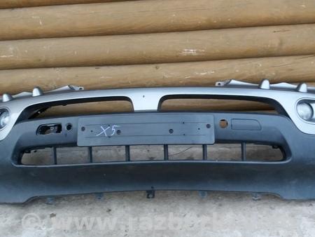 ФОТО Бампер передний для BMW X5 Ковель