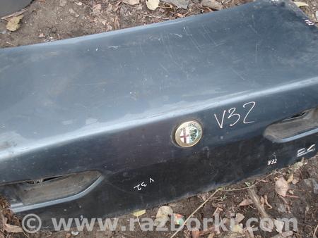 ФОТО Крышка багажника для Alfa Romeo 156 Киев