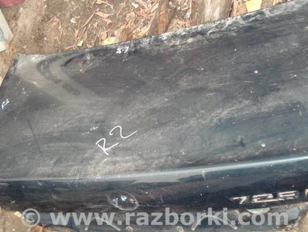 ФОТО Крышка багажника для BMW 7xx Series Киев