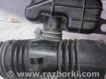 ФОТО Патрубок системы охлаждения для Toyota Highlander Львов