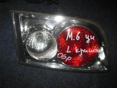 ФОТО Фонарь задний внутренний для Mazda 6 GG/GY (2002-2008) Львов