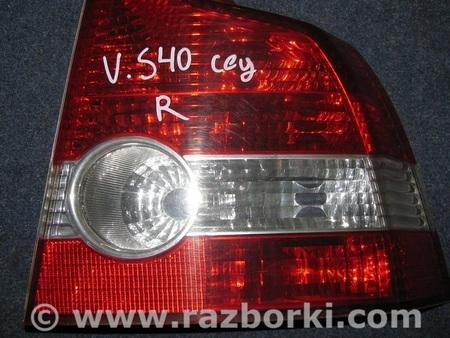 ФОТО Фонарь задний правый для Volvo S40 Львов
