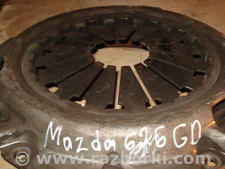 ФОТО Сцепление комплект для Mazda 626 (все года выпуска) Киев