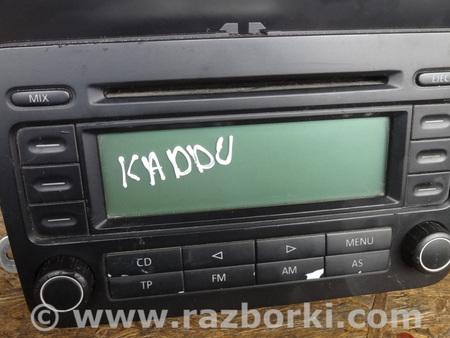 ФОТО Магнитола CD для Volkswagen Caddy Львов